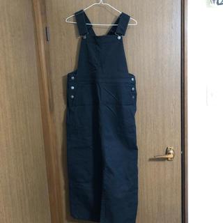 ローリーズファーム(LOWRYS FARM)のローリーズファーム サロペット スカート(サロペット/オーバーオール)