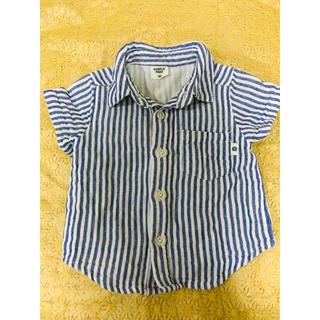 アカチャンホンポ(アカチャンホンポ)の赤ちゃん本舗 80  半袖(Tシャツ)