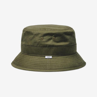 W)taps - WTAPS BUCKET HAT NYCO OXFORD ダブルタップス