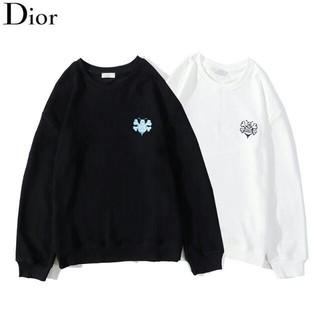 クリスチャンディオール(Christian Dior)の【二枚12000円送料込み】Diorクリスチャンディオールトレーナースウェット(トレーナー/スウェット)