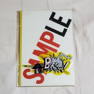 スマップ(SMAP)のSMAP SAMPLE ツアーbook(アイドルグッズ)