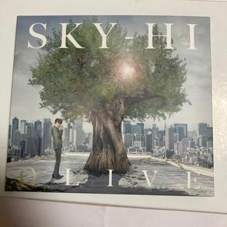 トリプルエー(AAA)のSKY-HI OLIVE(ポップス/ロック(邦楽))