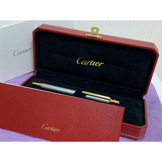 カルティエ(Cartier)のCartier ボールペン(ペン/マーカー)