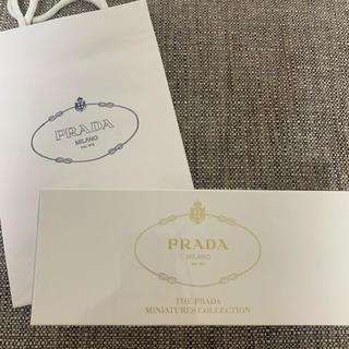 プラダ(PRADA)のPRADA 香水セット(ユニセックス)