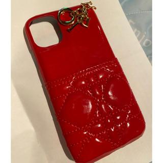 ディオール(Dior)のiPhone11 ケース(iPhoneケース)