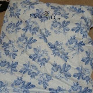 クリスチャンディオール(Christian Dior)の新品保管品クリスチャンディオール羽根掛け布団(布団)