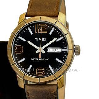 タイメックス(TIMEX)の【値下げ!❤】「TIMEX 」 タイメックス 腕時計 《MOD》新品(腕時計(アナログ))