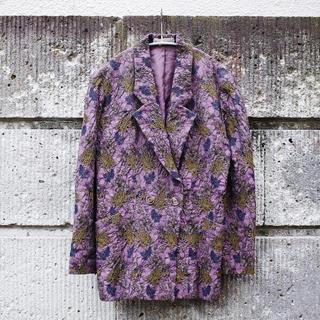 ハナエモリ(HANAE MORI)のVintage Double-breasted jacket(テーラードジャケット)