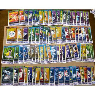 バンプレスト(BANPRESTO)の【frmjpn様 専用】ポケモンカードダス (カード)