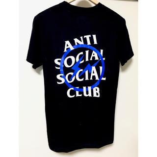 ANTI - Anti social social club fragment Tシャツ
