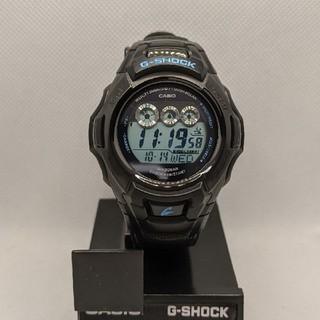 ジーショック(G-SHOCK)のG-SHOCK GW-M500BA-1JF 電波ソーラー(腕時計(デジタル))