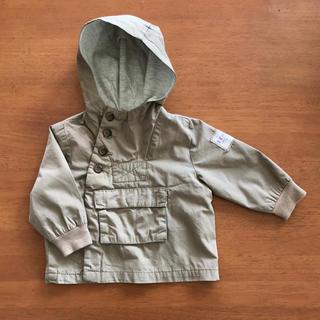 ザラキッズ(ZARA KIDS)のZARA baby 綿ジャケット 74cm 6-9months(ジャケット/コート)