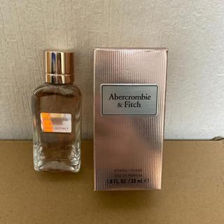 アバクロンビーアンドフィッチ(Abercrombie&Fitch)のアバクロ香水(香水(女性用))