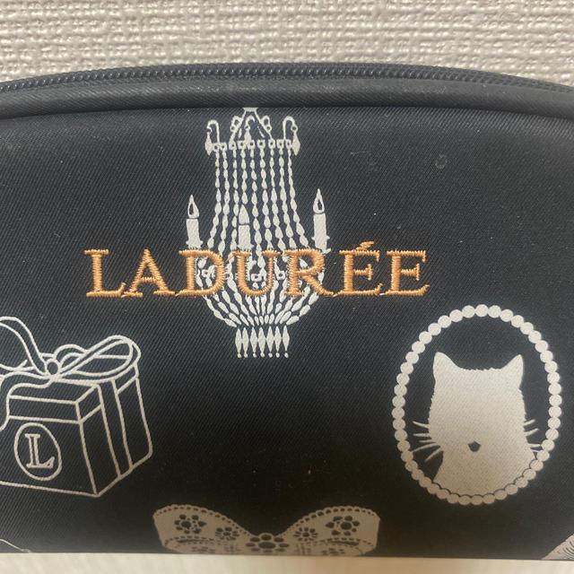LADUREE(ラデュレ)のラデュレ メガネケース ポーチ レディースのファッション小物(ポーチ)の商品写真