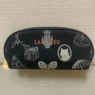 LADUREE - ラデュレ メガネケース ポーチ