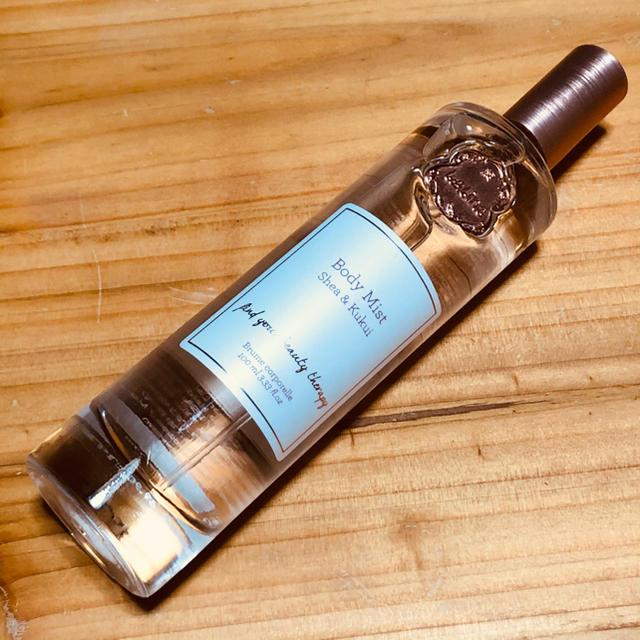 Laline(ラリン)のボディミスト シア&ククイ Laline コスメ/美容の香水(香水(女性用))の商品写真