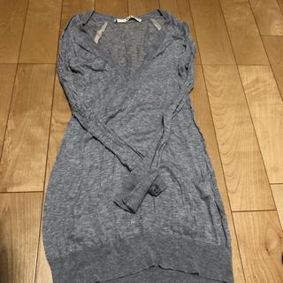 ブランバスク(blanc basque)のBLANC basque  size 38(ニット/セーター)