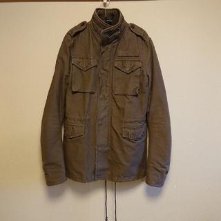 ダブルジェーケー(wjk)のwjk M66 ボアライナー付きジャケット Mサイズ(ミリタリージャケット)