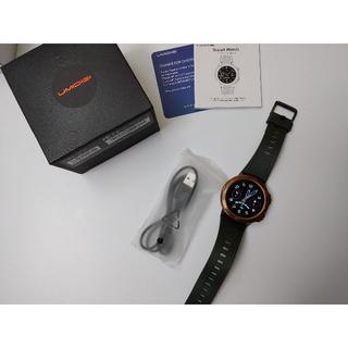 UMIDIGI UwatchGT グリーン(腕時計(デジタル))