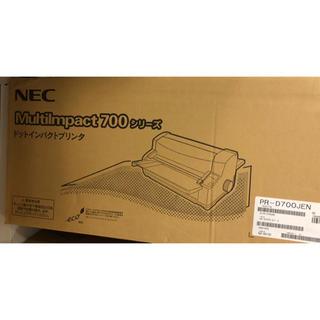 NEC - NEC PR-D700JEN