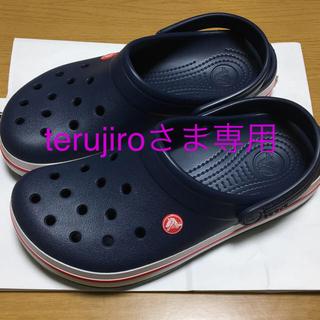 crocs - クロックス サイズ25 新品