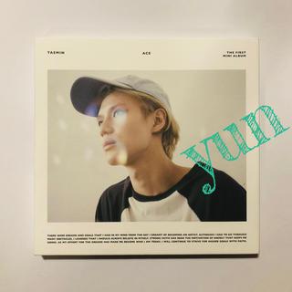 シャイニー(SHINee)のTAEMIN 1st mini album 「ACE」(K-POP/アジア)