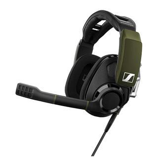 ゼンハイザー ゲーミングヘッドセット ノイズキャンセルマイク GSP 550
