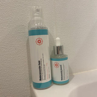 ミシャ(MISSHA)のオピュ マデカソサイド 化粧水 アンプルセット(化粧水/ローション)