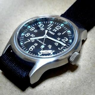 タイメックス(TIMEX)のTIMEX SSキャンパー【TW 2R58300 JP】(腕時計(アナログ))