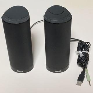 デル(DELL)のDell スピーカー AX210(PC周辺機器)