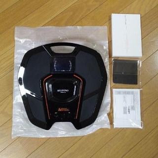 SIXPAD - ☆美品☆ SIXPAD Foot Fit 販売証明とメーカー保証あり