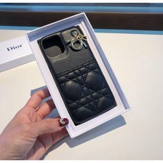 ディオール(Dior)のDior  iPhoneケース   iPhone 11 pro(iPhoneケース)