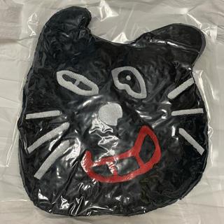 【ラスト商品 】キヨ猫 クッション(ぬいぐるみ)