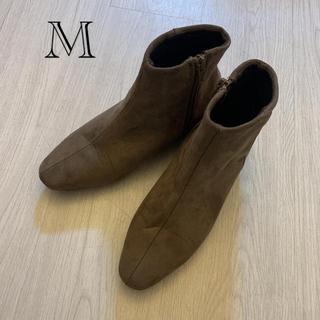 ジェリービーンズ(JELLY BEANS)のStyle JELLY BEANS ブーツ M 23-23.5cm(ブーツ)