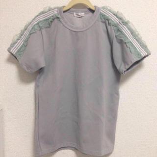 コムデギャルソン(COMME des GARCONS)のコムデギャルソン ジャージTシャツ(Tシャツ(半袖/袖なし))