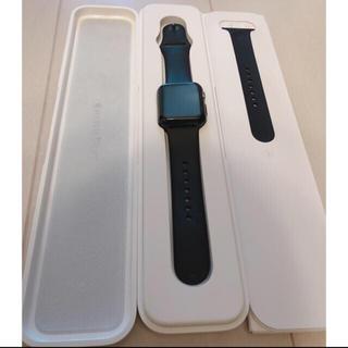 アップルウォッチ(Apple Watch)のApple Watch 初代(その他)