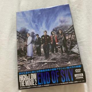 エグザイル トライブ(EXILE TRIBE)のRILY様 専用 🍒 HiGH & LOW THE MOVIE 2(日本映画)