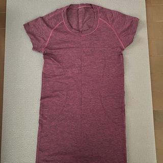 lululemon - Tシャツ