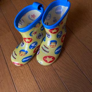 ディズニー(Disney)のディズニー長靴14cm(長靴/レインシューズ)