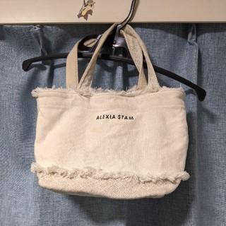 アリシアスタン(ALEXIA STAM)のアリシアスタンのハンドバッグ(ハンドバッグ)