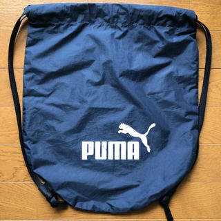 プーマ(PUMA)のプーマ ナップザック(リュックサック)