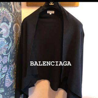 バレンシアガ(Balenciaga)のバレンシアガ ニットカーディガン ♡(カーディガン)