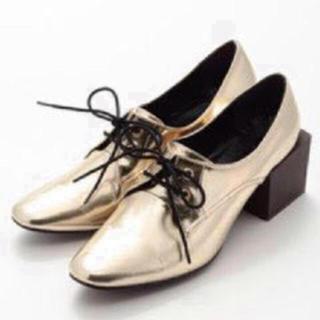 リリーブラウン(Lily Brown)のリリーブラウン♡靴(ローファー/革靴)