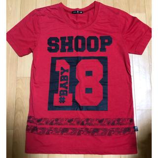 ベイビーシュープ(baby shoop)のベイビーシュープのTシャツ(Tシャツ(半袖/袖なし))
