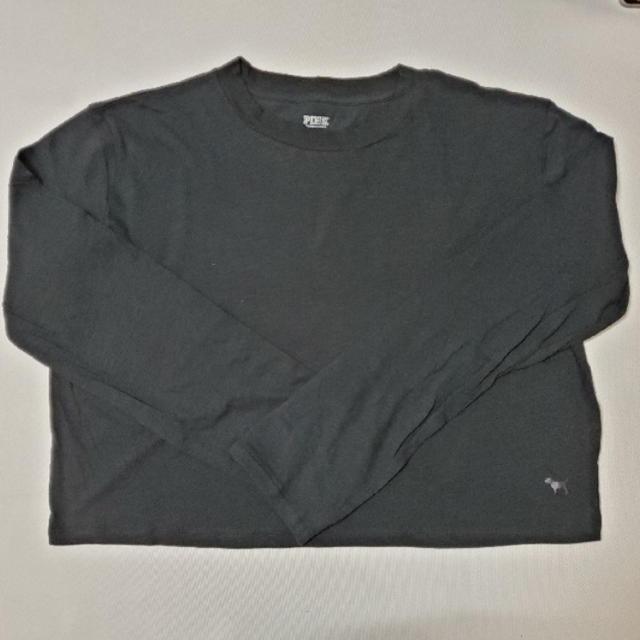 Victoria's Secret(ヴィクトリアズシークレット)の長袖 レディースのトップス(Tシャツ(長袖/七分))の商品写真