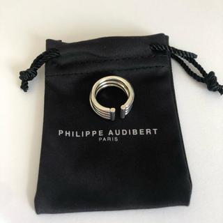 フィリップオーディベール(Philippe Audibert)のPHILIPPE AUDIBERT ring(リング(指輪))