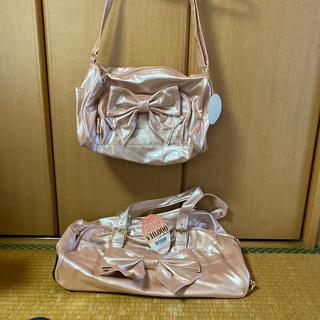 リズリサ(LIZ LISA)のリズリサ バックセット(スーツケース/キャリーバッグ)