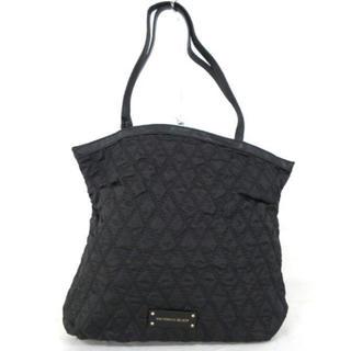 ヴィクトリアズシークレット(Victoria's Secret)の新品 ビクトリアズシークレット レディース トート バッグ ブラック a4(トートバッグ)