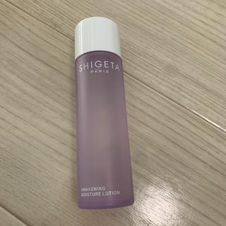 シゲタ(SHIGETA)のSHIGETA AWモイスチャーローション 110ml(化粧水/ローション)