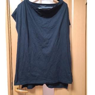 ズッカ(ZUCCa)のzucca トップス(Tシャツ(半袖/袖なし))